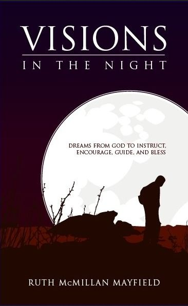 Click for more info about Visions in the Night, or to watch the book trailer